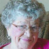 Mrs. Carolyn M. Bennett