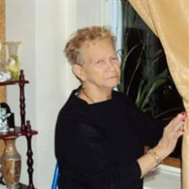 Nellie B. Yordan