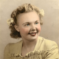 Doris Elaine Ciluffo