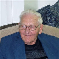 Mr. Edward J. Dzwonkowski