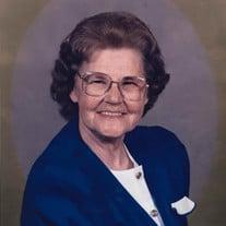 Mrs. Kate Twiggs