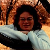 Mrs. Debora Jo Elrod