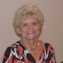 Mrs. Joann Parris Towe