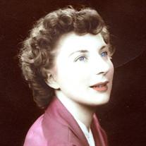 Mrs. Glennis B. Markoski (Ingraham)