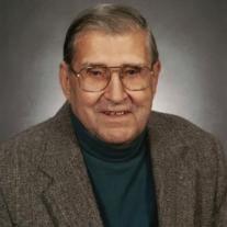 Dr. James Joseph Berna