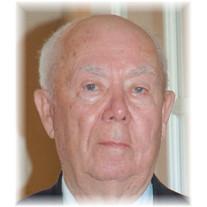 Cecil Dix