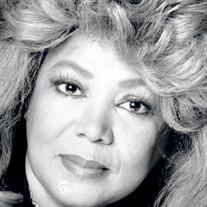 Mrs. Charlene Cregler Kalliel