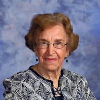 "Mrs. Marie ""Gertie"" Wibbenmeyer"