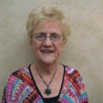 Elaine Louise Swanson