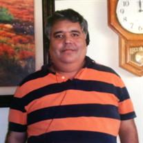 Herminio Meza, Jr