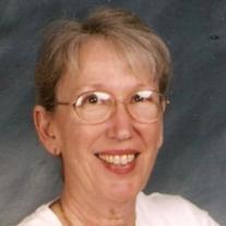 Mrs. Carol S. Farrens