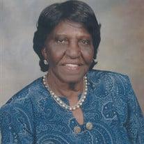 Annie M. Cohen
