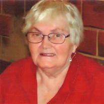 Dorothy L. Daggett