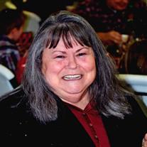Rita  Carol Taylor