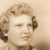 Betty Jean Richey
