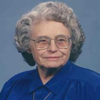 Margaret  L  Rutledge