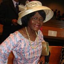 Mrs. Avis Henry Williams