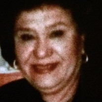 Maria  Jesus Trejo
