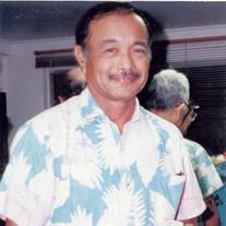 Edward Wo Sung Ching