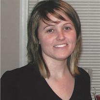 Sarah Joy Mitchell