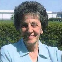 Margaret Ann Spohn