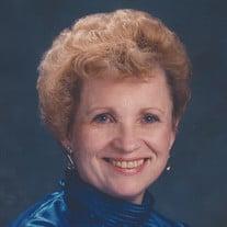 Barbara Ann (Stetzel) Weilhamer