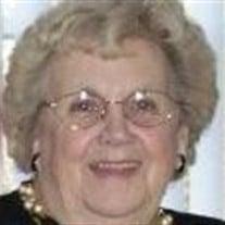 Muriel Mangan