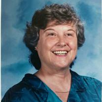 Marlene Julia Erlandson