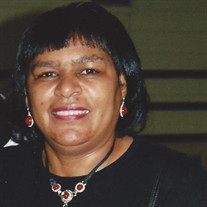 Mrs. Thelma Marie Jones Credit