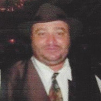 Michael Richard Kegley