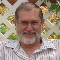 Barry John Snyder