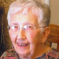 Phyllis Irene (Grundy) Broddle
