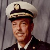 Daniel J. Vincent