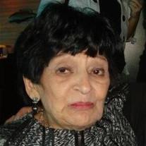 Rosemary  Tadrous