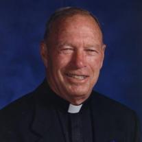 Fr.William Brennan