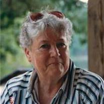 Hazel Louise Broadhead