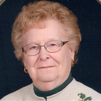 Ruth H. Armstrong