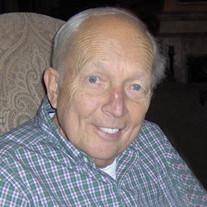 Clark Milo DeWolf