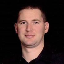 Shawn Merrill Capson