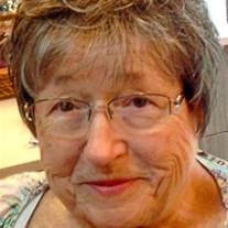 Sharon  D. Roehm