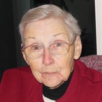 Clara L. Winsor