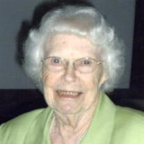 Eva Patterson