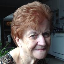 Marilyn Elaine Headford