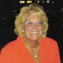 Mrs. Marjorie K. Egerer