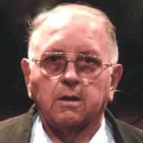 Jerry Dean Jacobson