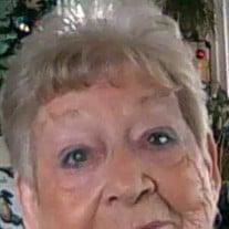 Edna Messer Thomas Obituary Visitation Funeral Information