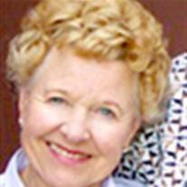 Annette Sylvia Hughes