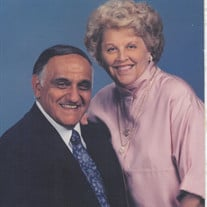 Anthony and Helen Falbo