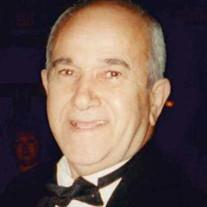 Dominick F. Grant
