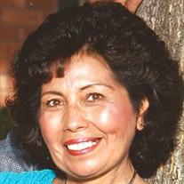 Nadine Antionette Hernandez